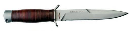 Нож боевой Витязь НСН